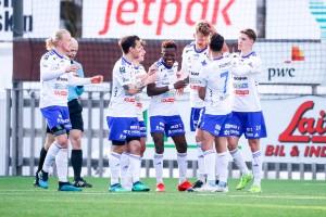 Olausson frälste IFK Luleå – som tog andra raka segern