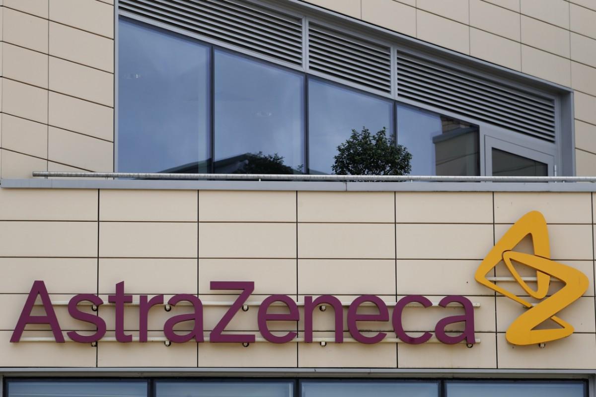 Astra Zeneca: Ny medicin minskar risk för svår covid