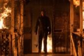 """Dags för Meyers att kasta in masken – """"Halloween kills"""" får bottenbetyg"""