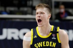 SVT: Jerebko nära återkomst i NBA