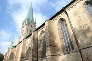 Kyrkoval i en annan värld än den politiska