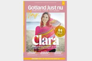 Här hittar du senaste numret av vårt magasin
