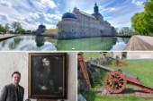 Gustav Vasa är i fokus i sommar
