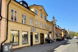 Klart för utbyggnad i 1800-talskvarter