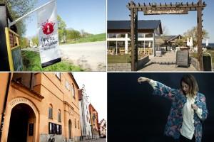 Sju saker som händer på Gotland under Kristi himmel