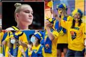 Nyströms sköna återkomst – startade i EM och fick jubla