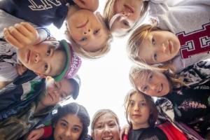 Skolresa i Sörmland