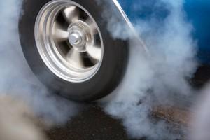 Skarp kritik efter helgens bilträff i Vimmerby