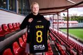 Kaisa Collin lämnar United – klar för AIK