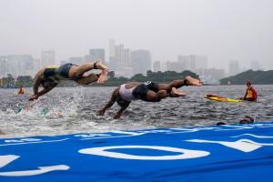 Oväder i Tokyo – så påverkas OS