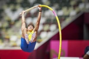 Duplantis klar för OS-final