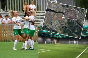 """Glädjebeskedet: Fullstor fotbollshall till Skellefteå • Här ska den byggas • """"Ett rejält uppsving som behövs"""""""