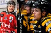 Spelade med Piteå Hockey i vintras – nu förlänger han SHL-kontraktet två år