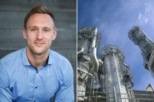 Drivmedelsbytet: Goda nyheter för Lantmännen Agroetanol