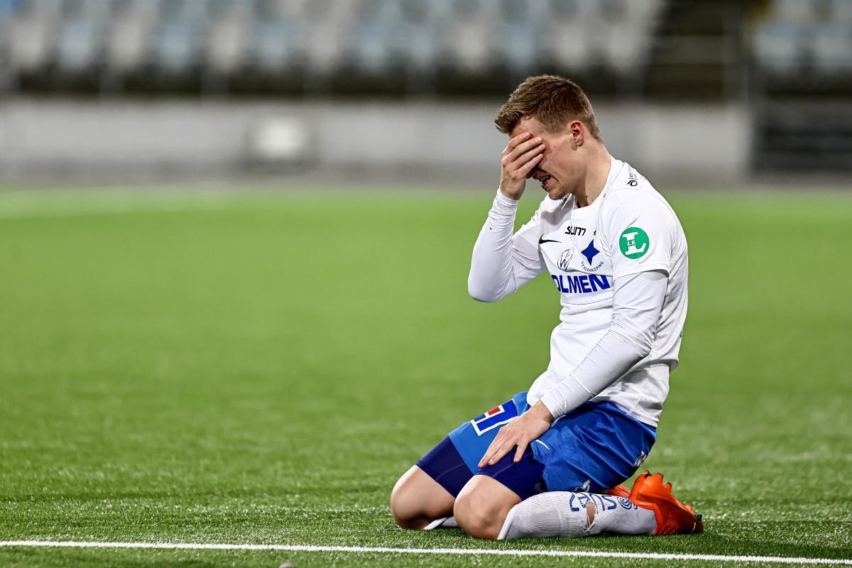 """Petade IFK-backen: """"Det kom som en chock"""""""