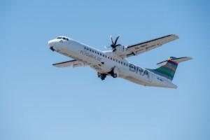 BRA utökar sin satsning på Gotland – börjar flyga till Arlanda