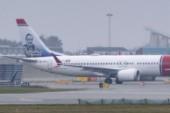 Norwegian dumpar 737 Max-flygplanen