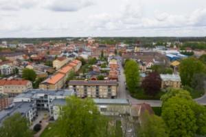 Stadsarkitekt i Nyköping – prestigefråga?
