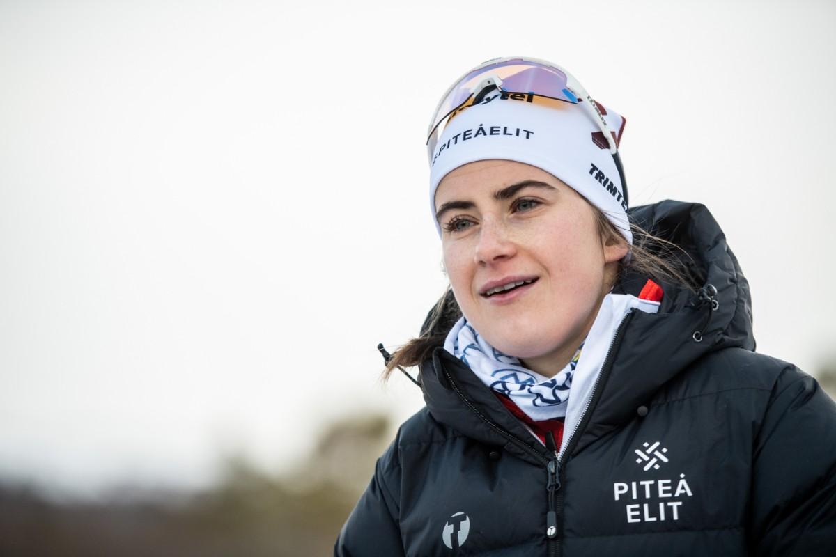 Beskedet – två från Piteå Elit klara för OS