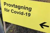 Coronasmittan fortsätter att minska i Sörmland – men läget osäkert