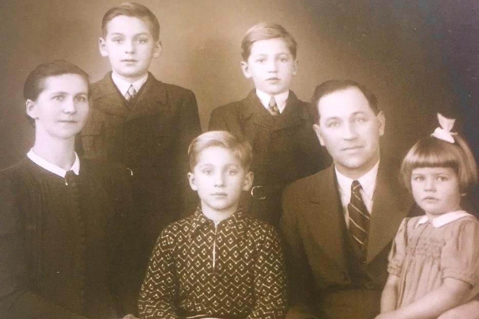 Slutet på eran med familjeföretaget Martinsons