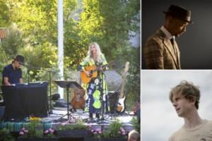Klart för konserter på Marys café: Sex akter är bokade