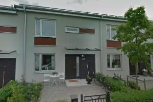 Huset på Arkeologvägen 7 i Uppsala sålt för andra gången på kort tid