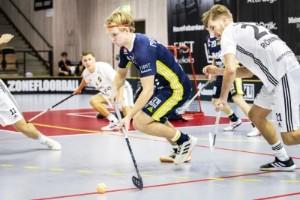 """Succélånet blir nu Visby IBK-spelare på """"riktigt"""""""