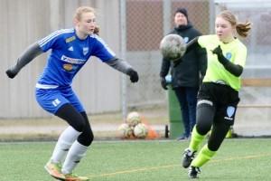Ny lokal talang klar för futsalspel i IK Tun
