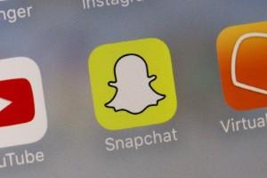 Snapchat börsrusar efter kanonkvartal