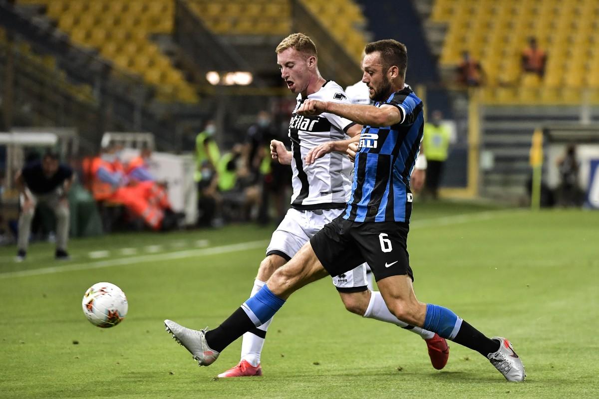 Inter vände på tre minuter