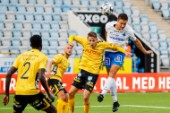 En dansk skalle räddade poäng för IFK