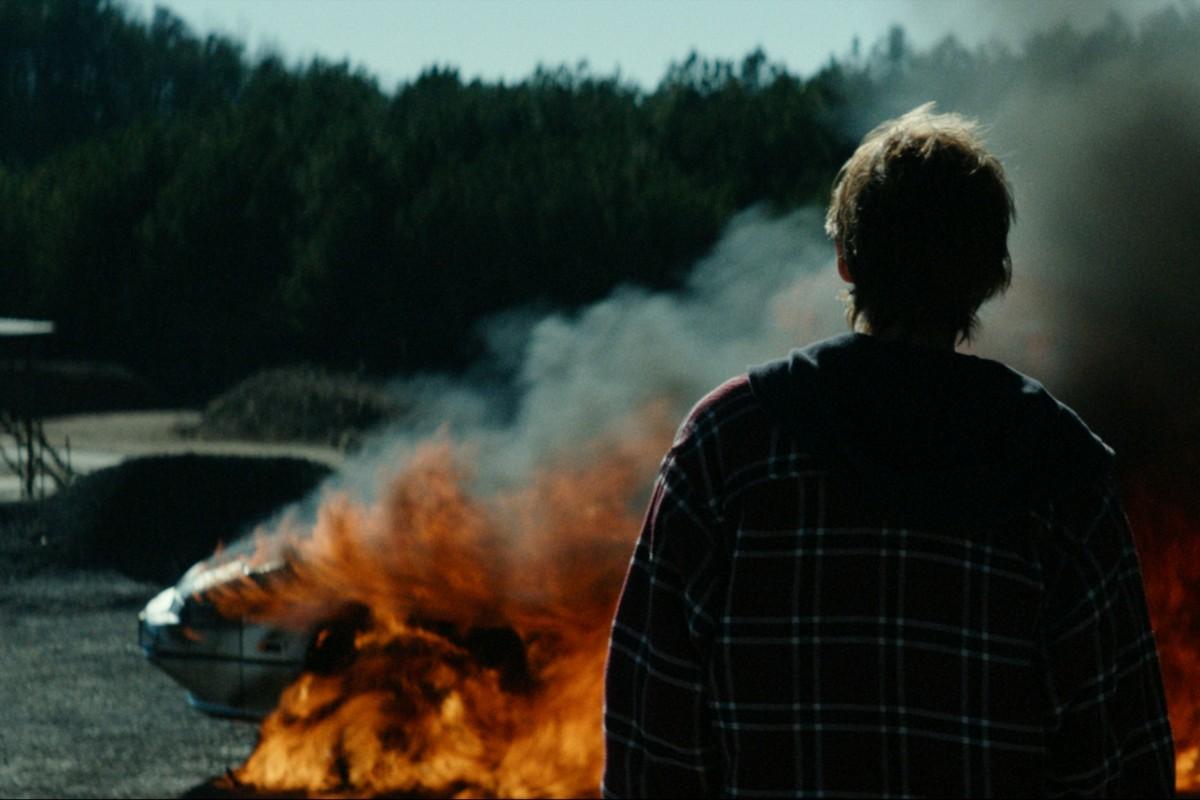 Filmrecension: Relevant pillerthriller