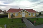 Nya ägare till fastigheten på Husbyvägen 19 i Vagnhärad - prislappen: 4650000 kronor