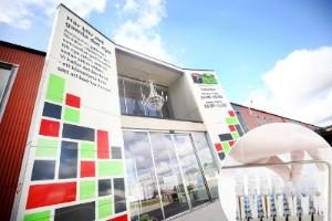 Oro för anstormning när Ikea öppnar på Retuna