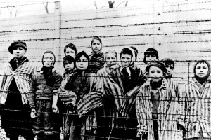 Förintelsen är ingen åsikt utan en verklig händelse