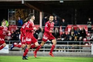 Direktsändning 24 okt: Piteå IF - IF Karlstad Fotboll