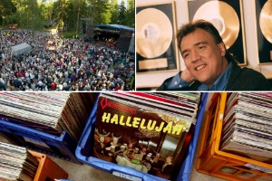 Christer Sjögren om Öjaupplevelsen han aldrig glömmer • Nu står han på scen i Visby
