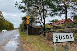 Bortglömda svartbyggen får vara kvar på kommunens mark
