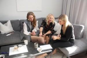 Fixar boende åt företag som satsar i Skellefteå – kan också hyra allt som behövs i lägenheten