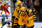 Slutspel 24/7: Ytterligare uppskjuten match i allsvenska finalen – Succéspelarens tankar inför Rögle