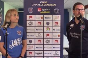 Sista pusselbiten: Norsk stjärnspelare klar för United – vi sände live