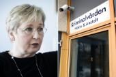 Man anhållen för grov kvinnofridskränkning