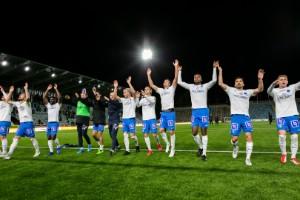 Skakig seger – men IFK har ändå skakat liv i säsongen