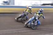 Så rapporterade vi från Västervik Speedways premiär