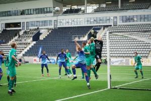 TV: Första poängen för Linköping City – se matchen igen