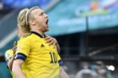 Forsberg sköt blytung EM-seger till Sverige