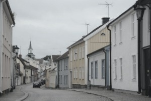 Hustrumordet i Svartgölen i Sjundhult