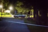 Polisen söker ytterligare en mordmisstänkt