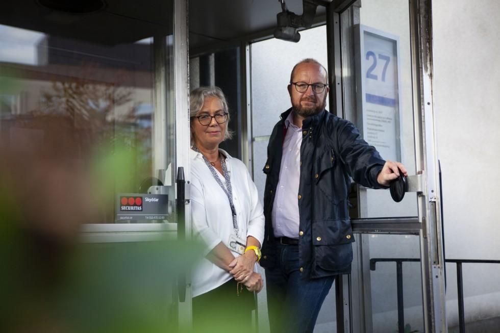 psykiatriska öppenvården linköping